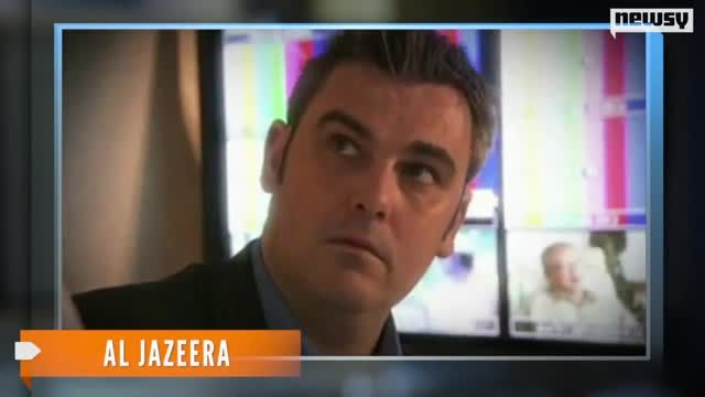 News video: Al Jazeera America Touts Old School News Values